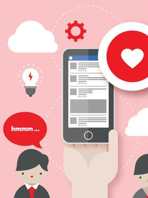 After love is gone: Breakups difficult in internet age