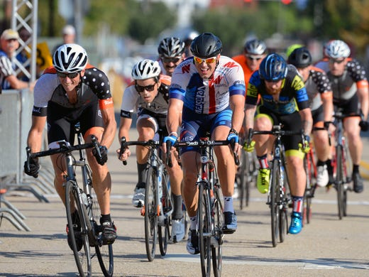 Pensacola Cycling Classic 42 Width 520 Height 390 Fit Crop Highlights Stunning