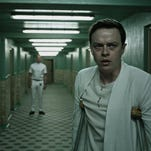 Review: 'A Cure for Wellness' doesn't know when to stop