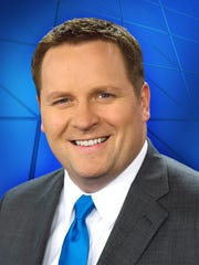 Andy Garman, who has been the KCCI-TV sports director