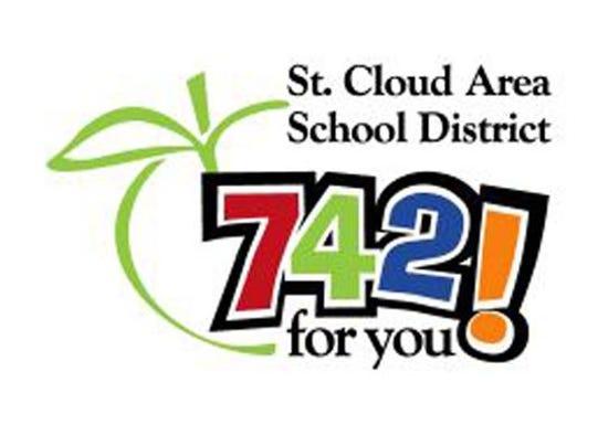 St  Cloud school district.png