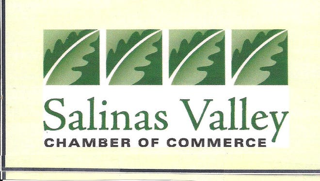 Salinas Valley Chamber of Commerce logo