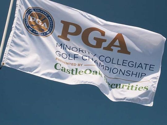 The 32nd PGA Minority Golf Championships will be played Friday-Sunday at the PGA Golf Club in Port St. Lucie.