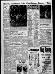 Game 9, played on Dec. 29, 1965, of Texas Western College's