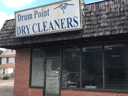 Drum Point Dry Cleaners