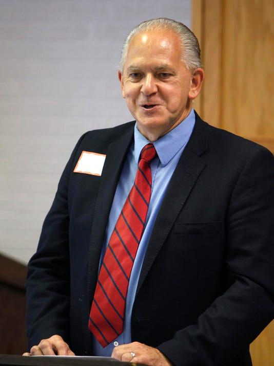 Fred Ellison