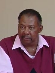Robert Perkins