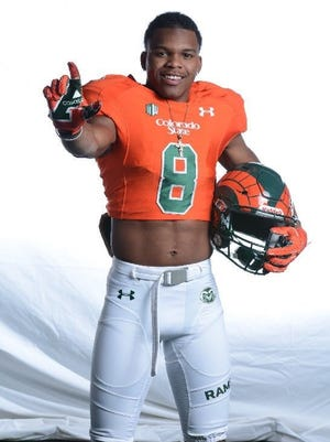 Defensive back Tywan Francis from New Orleans has verbally committed to join the CSU football team.