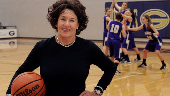 Leta Andrews, the winningest coach in the country, will host a camp in San Angelo from June 11-14.
