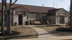 Asbury Park Press file photo: Barnegat Police headquarters,