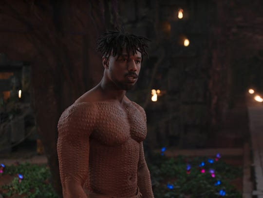 Will Oscar voters be as impressed with Michael B. Jordan's