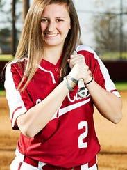 Sara Kate Stephenson, Crockett County