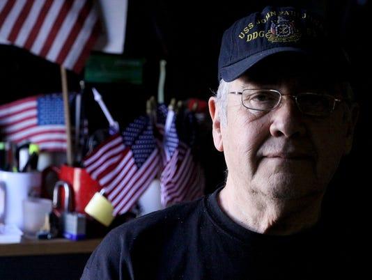 Veteranos deportados: la incierta espera para regresar a EE.UU.