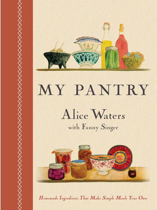 Food Finds Alice Waters