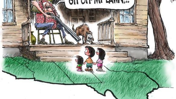 benson neighbors