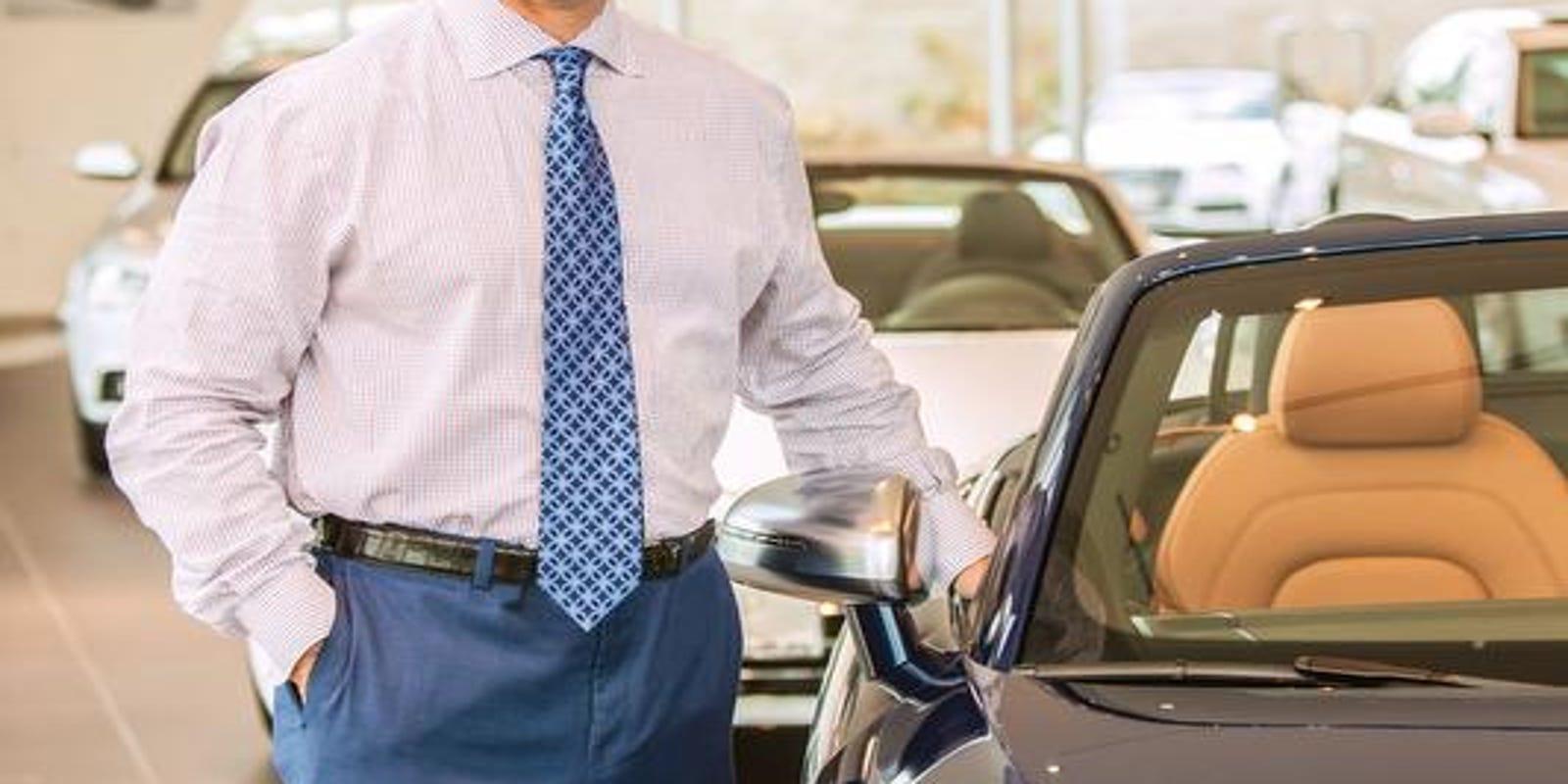 Desert European Motorcars >> Desert European Motorcars Owner Has Big Plans For Dealership