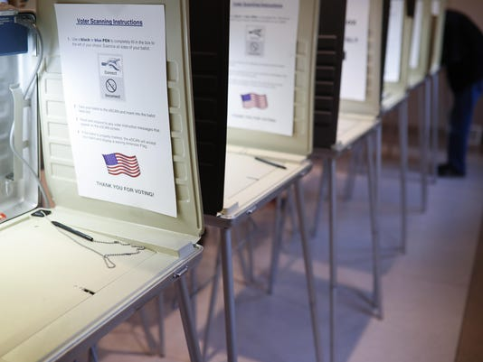 Election Security Reform Report