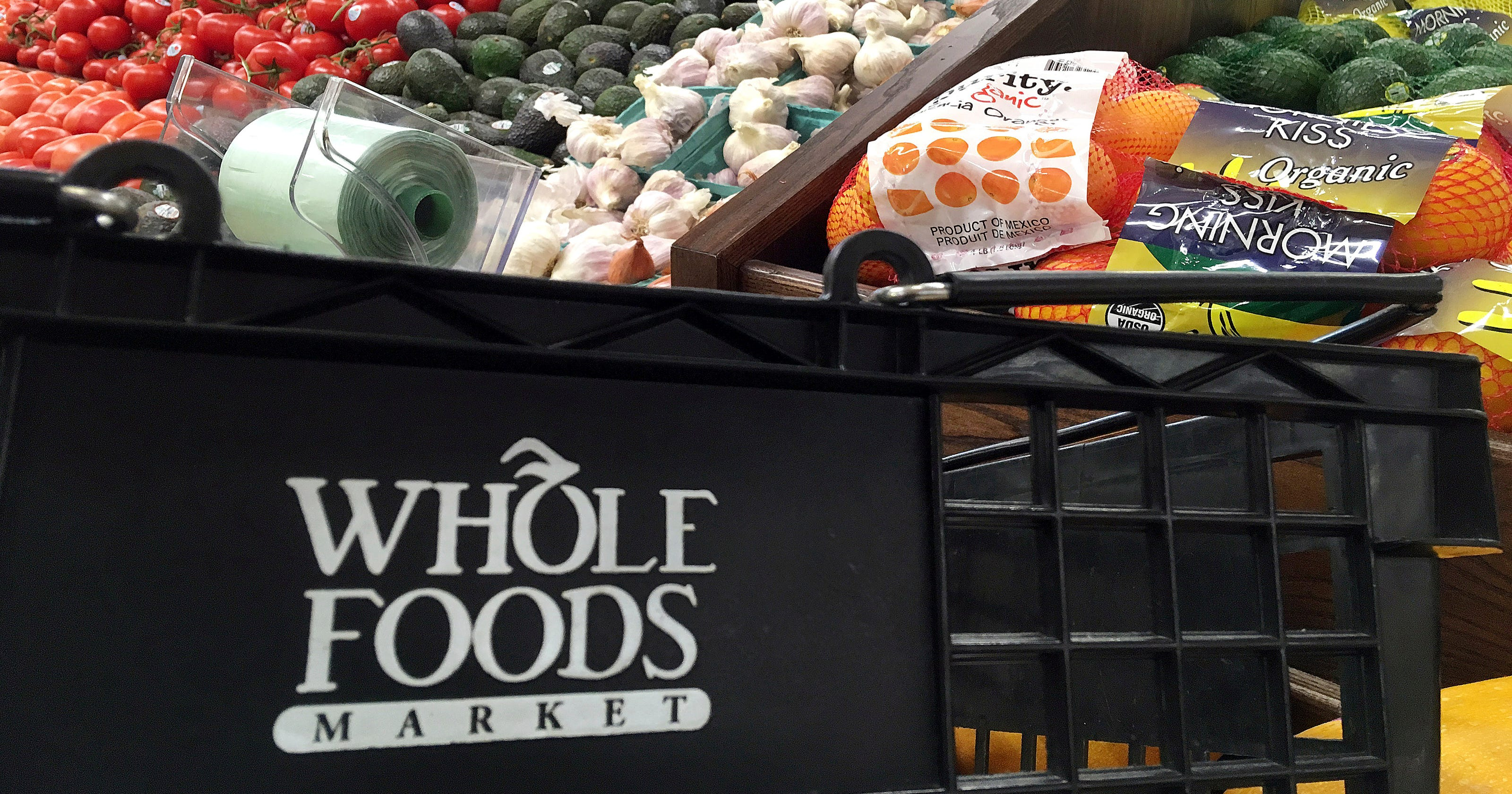Will Prime Members Get Discounts At Whole Foods