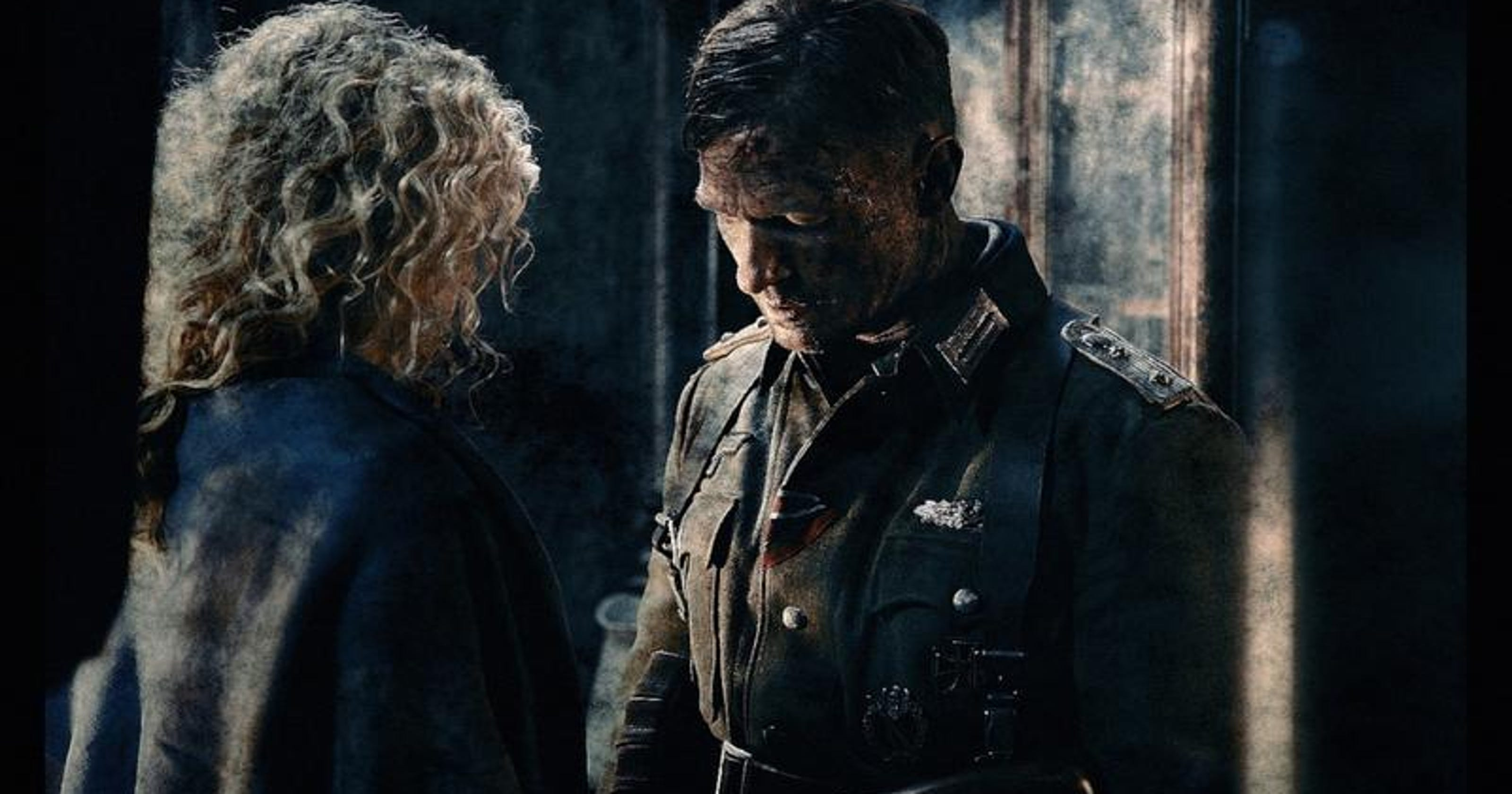 Movie review: 'Stalingrad' gives epic battle blockbuster treatment