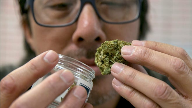 Medical marijuana deliveries once banned in Oxnard got the OK from City Council this week.