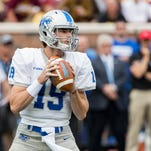 MTSU's John Urzua continues to be plagued by turnovers