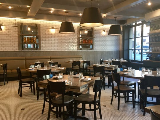 Village Social Rye will offer a slightly different menu from its sister restaurant in Mount Kisco.