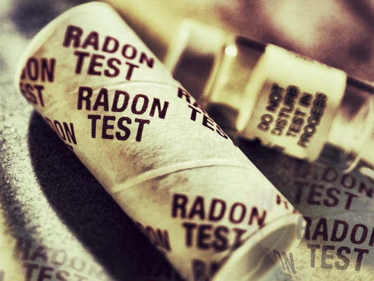 Testing for radon is a relatively cheap way to protect