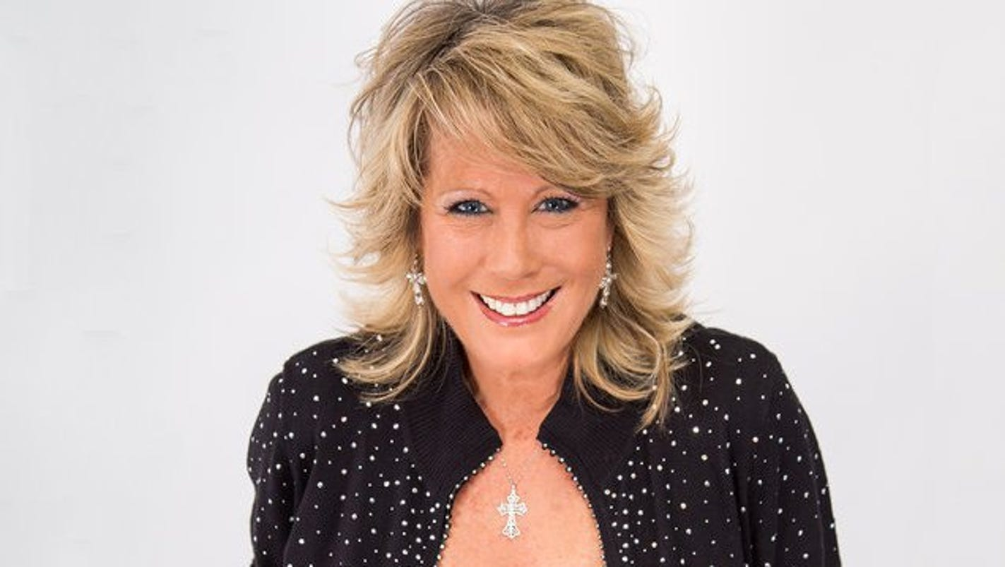Stage 4 Lung Cancer >> Radio host Linda Lee dies after lung cancer battle, WYCD-FM says