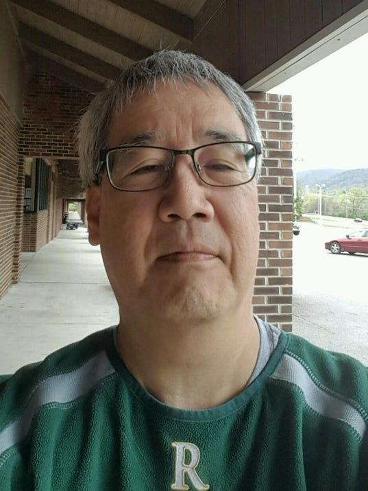 Paul Kamikawa