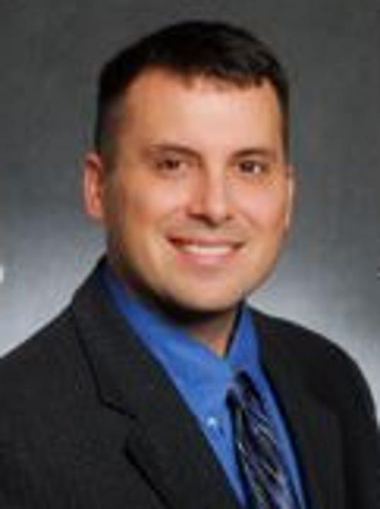 Doug  Bodary