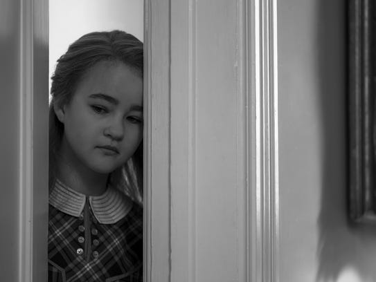 """Millicent Simmonds plays a deaf girl connected with a boy 50 years into the future in """"Wonderstruck."""""""