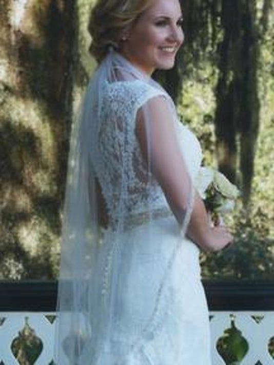 Weddings: Alexandra Iskander & Joseph Landry