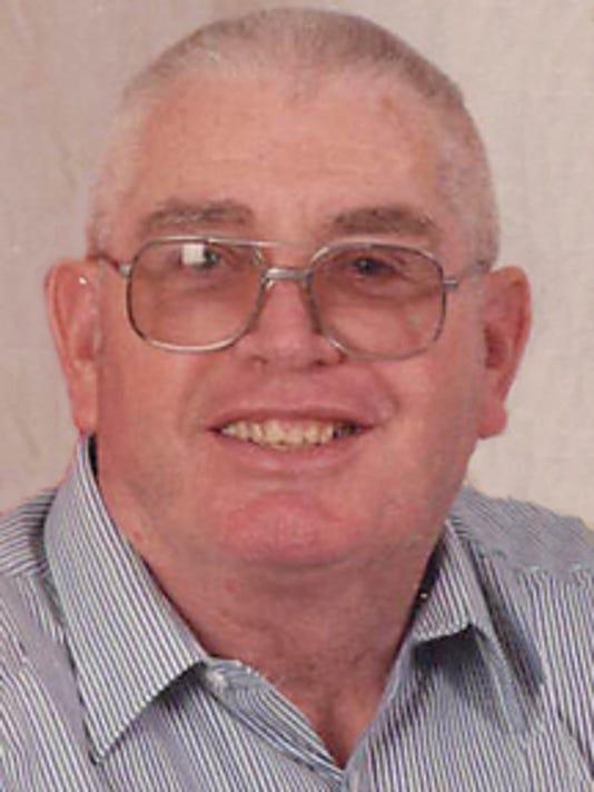 Charles O. Harsh