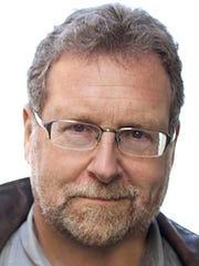 Peter Greenberg, travel expert