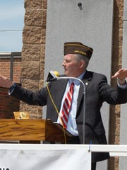 Lt. Gov. Tim Griffin talks about the importance of