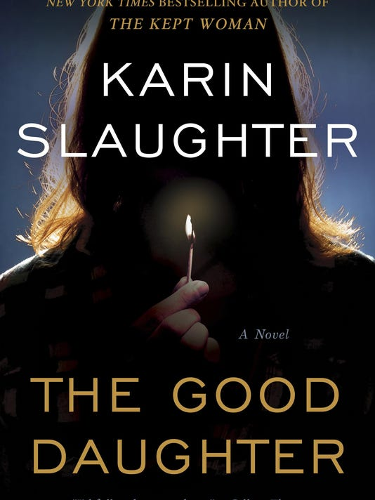 Book Review The Good Daughter