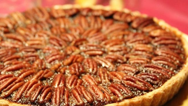 Pecan pie is the #1 pie for Mississippians at Thanksgiving. And you better say it right.