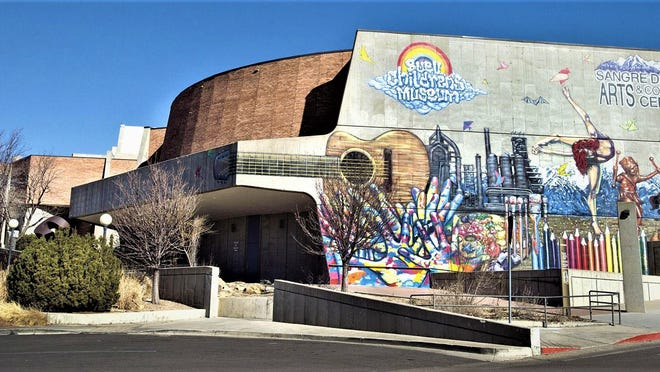 On 'Pay the Rent' day, which is Sept. 4, there will be free admission to the Sangre de Cristo Arts Center galleries and Buell Children's Museum.