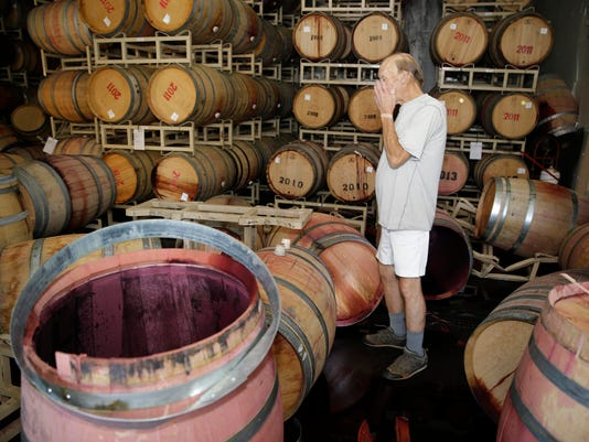 California Earthquake Winery Safety (2)