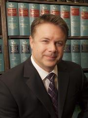 Peter D. Brazil