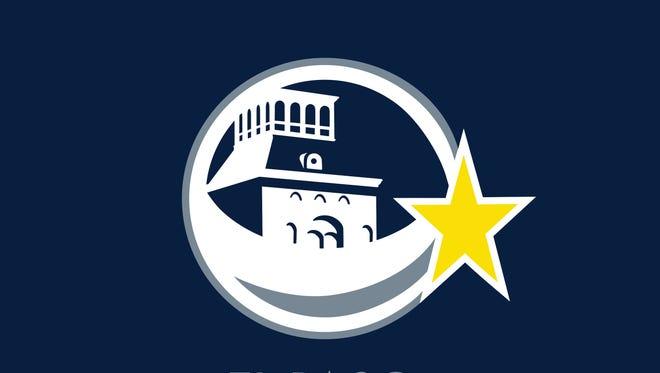 The El Paso Independent School District logo.