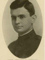 Edward Shepard