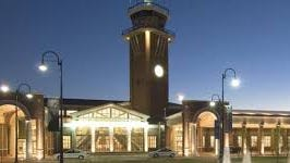Alexandria Airpoer received $17 million in federal grants
