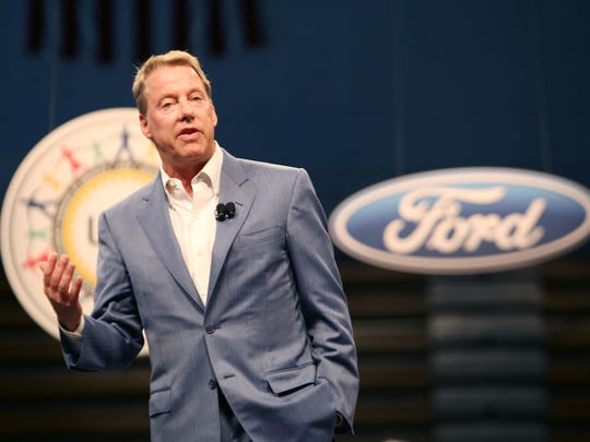 Executive Chairman of Ford, Bill Ford Jr., said Thursday that some  of the company's efforts to anticipate new forms of mobility may fail, but over time can be more profitable than its core business is.