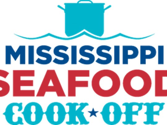 MS Seafood Cook-Off logo