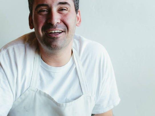 Chef Manny Augelle