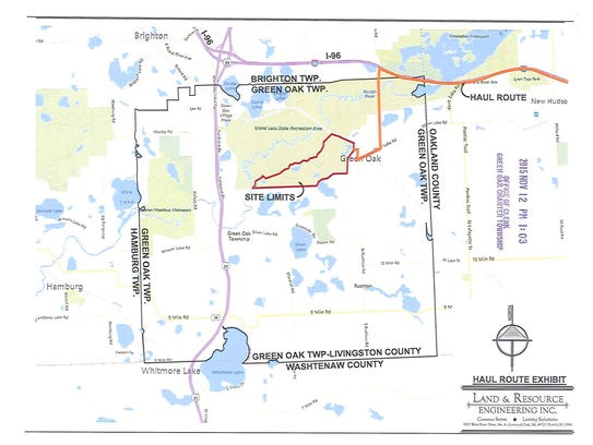 Washtenaw county michigan boundaries in dating 1