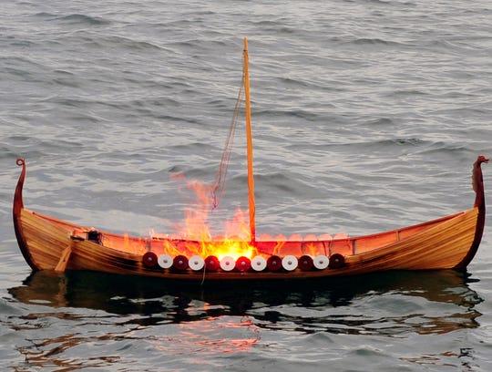 1NAV CG Viking Burial 4