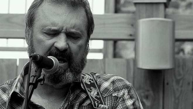 David Childers writes tough, literate country/folk-flavored original songs.