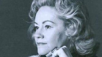 Joan Brearley